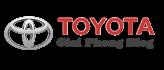 Xe Toyota Giải Phóng Blog