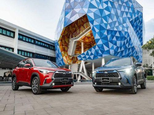 Hình minh họa: Toyota GIẢI PHÓNG ra đời nhằm giúp bạn đọc hiểu hơn về các loại xe
