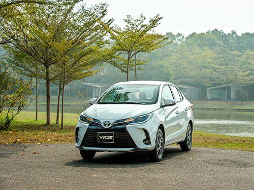 Hình minh họa: Toyota GIẢI PHÓNG- Chuyên trang cung cấp thông tin xe Toyota